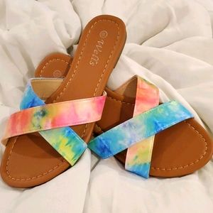 Wells  Sandals